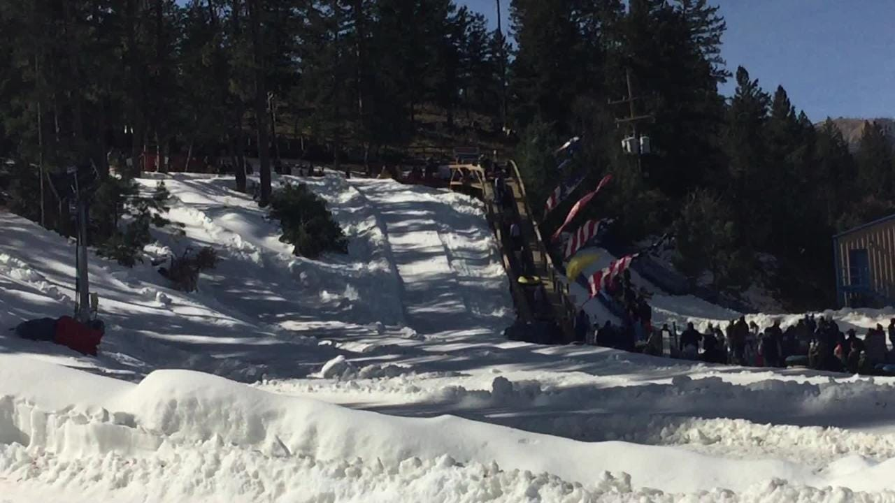 The park opened  on November 22. There are runs for children, and adults, of all ages. The park has tubing, a zip line, kiddie rides for wintry fun.