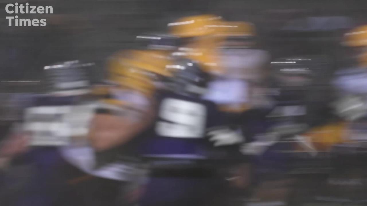 Video: Cherokee vs Mitchell