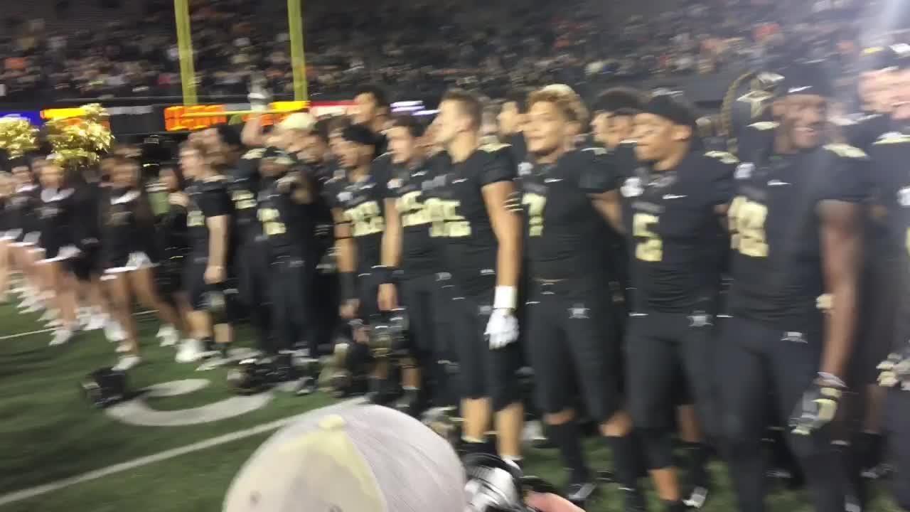 How Vanderbilt football d1a3e4a41