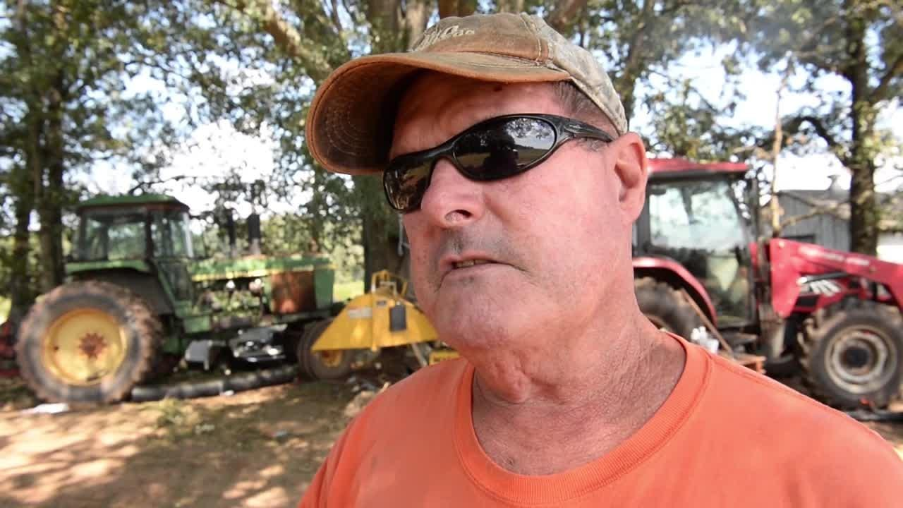 State hemp harvest a challenge for farmers