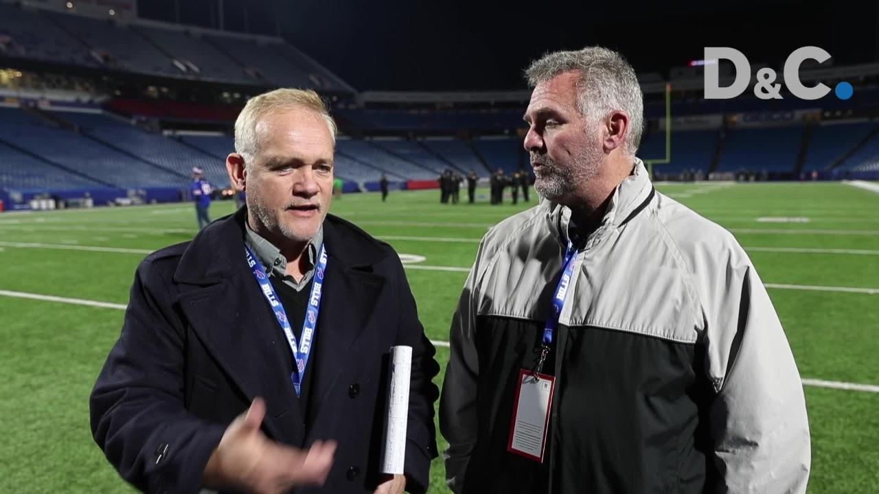 New Stadium For Buffalo Bills Its Best To Follow The Money