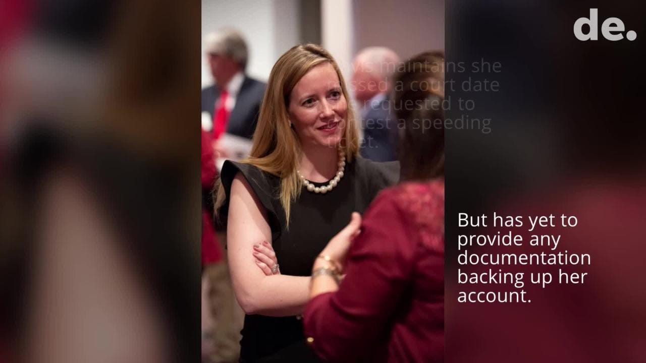 State treasurer-elect facing legal trouble