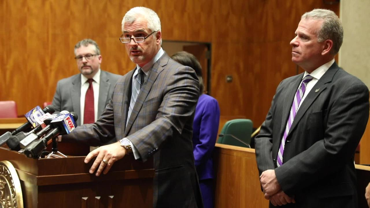 Rochester courts address opioid crisis with treatment for high-risk defendants.