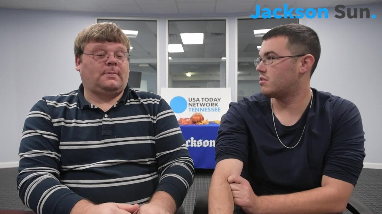 Michael and Joe preview the Class 4A Championship game featuring Greeneville and Haywood High School.