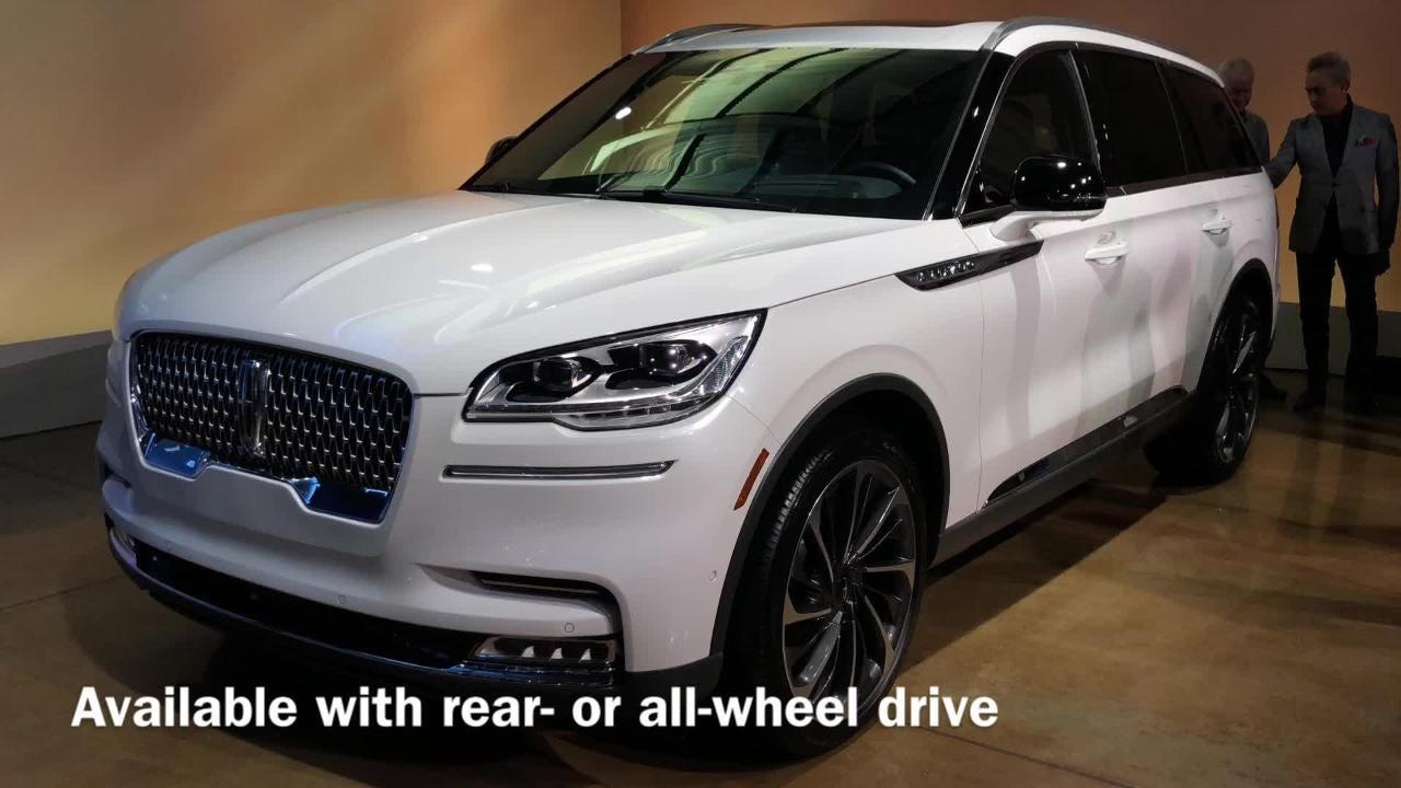 2020 Ford Explorer Debuts January 2019 In Detroit