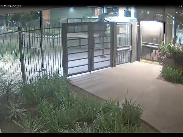 Tempe police said Thursday they are seeking the public's help to find a man who enters unlocked apartments and touches or photographs victims.