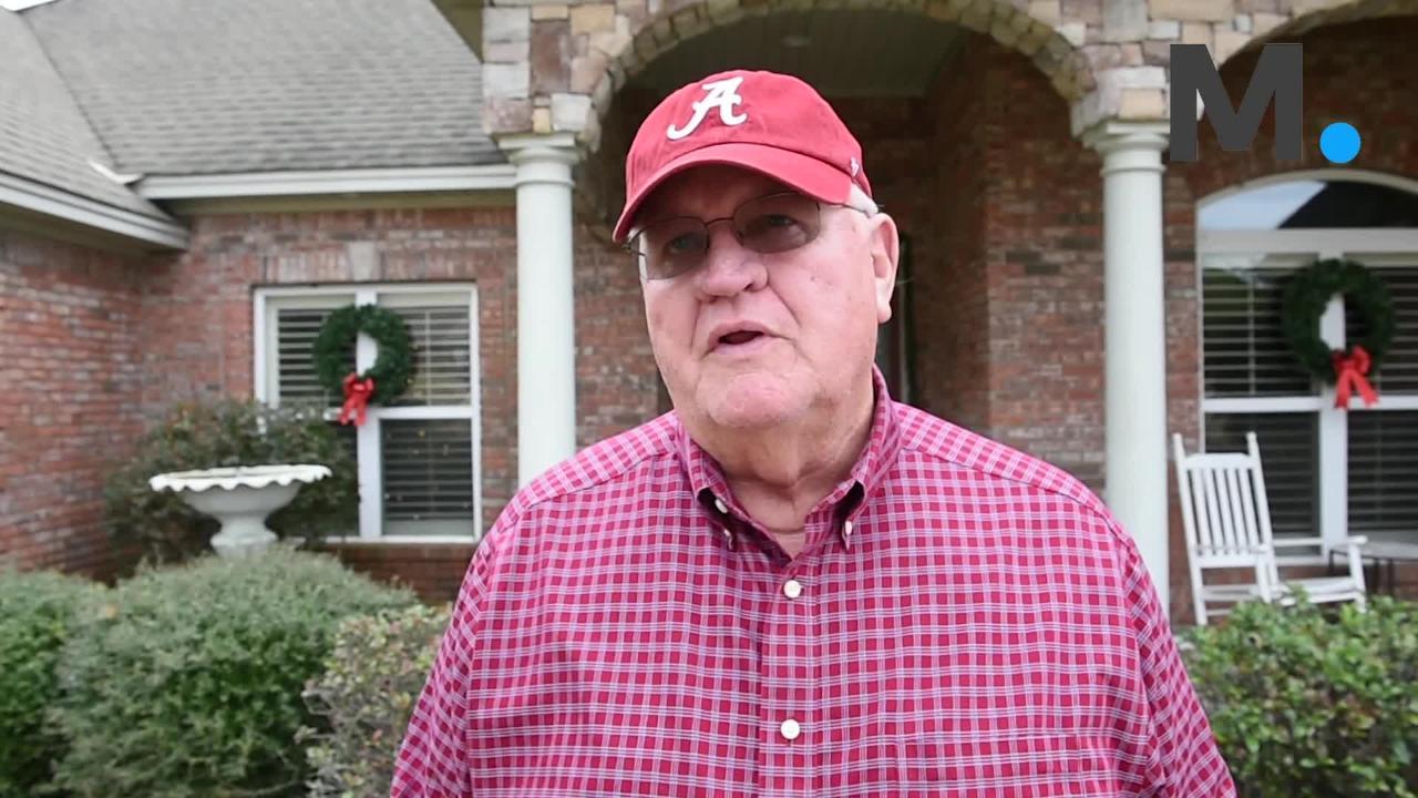 Family names sons after Alabama quarterbacks