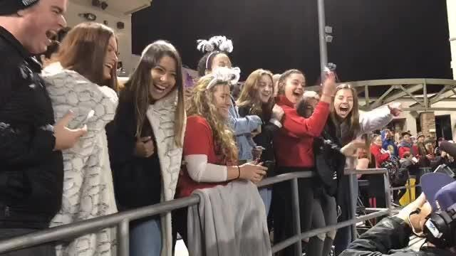 Grace Brethren will get another shot at winning its first state football title after beating St. Augustine in the Division 2AA SoCal Regional final.