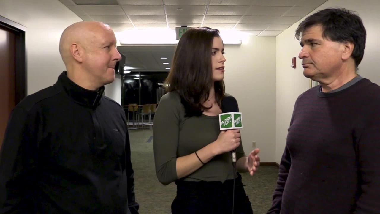 Pete Dougherty, Olivia Reiner and Tom Silverstein discuss the Packers' dismissal of former head coach Mike McCarthy.