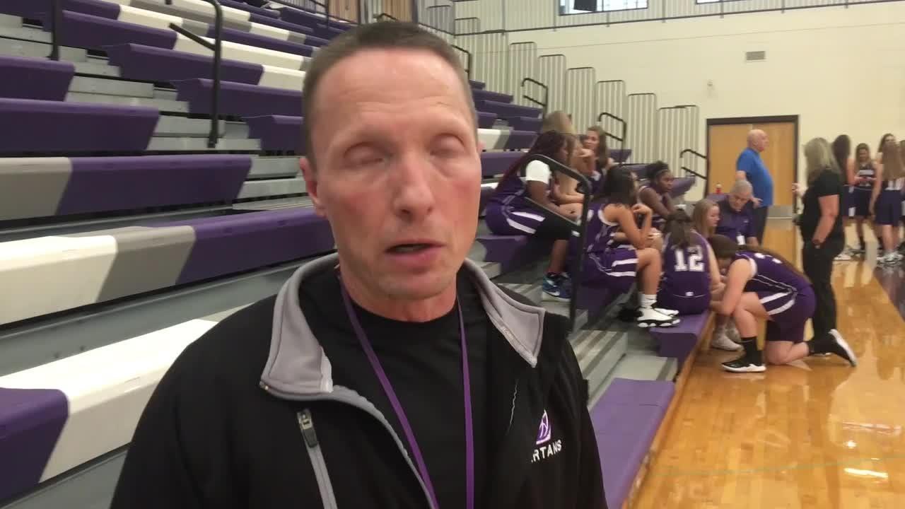 Lakeview Girls Basketball Season Preview