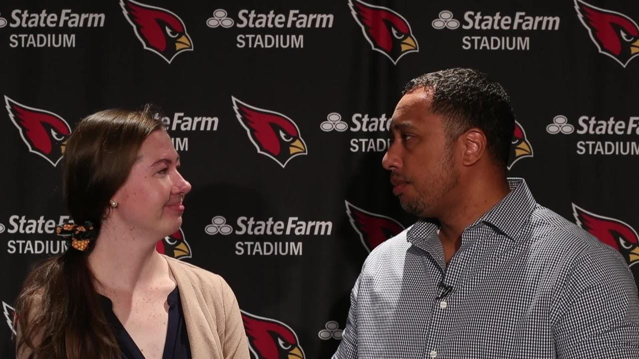 azcentral sports' Katherine Fitzgerald and Greg Moore discuss the Cardinals' injury woes following a victory over the Packers.