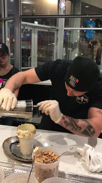Westchester Chopped Champ Competes On Food Network S Kitchen Crash