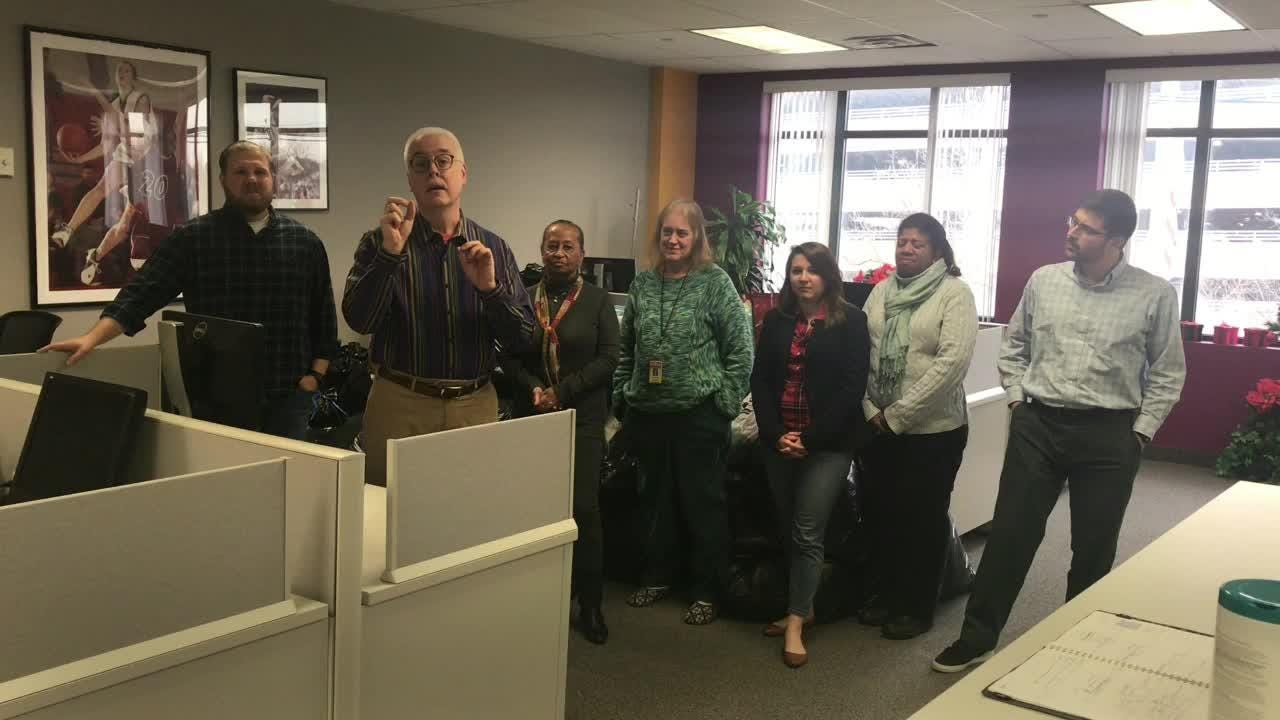 MyCentralJersey.com has been busy helping our local community through our Courier News Wish Book, Home News Tribune Needy Cases and coat drive. Thank you for all of your support!