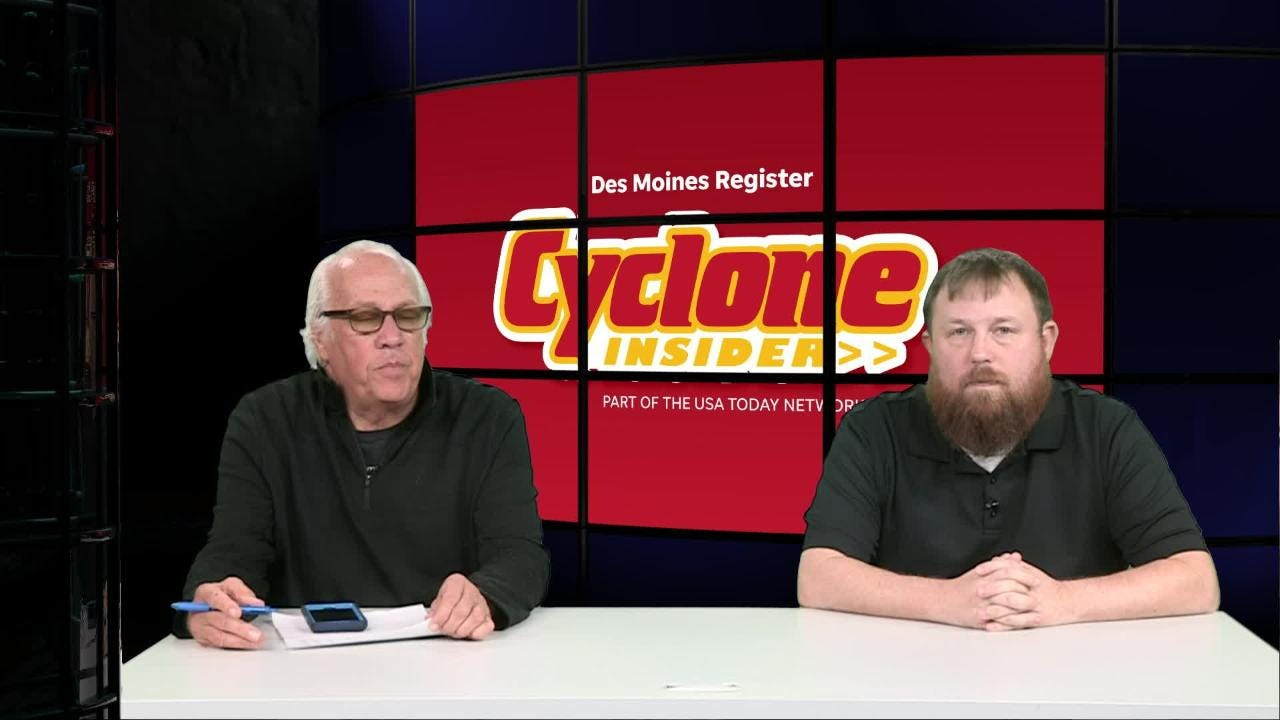 Randy Peterson and Tommy Birch talk Iowa State NFL prospects, Alamo Bowl and Cy-Hawk basketball.