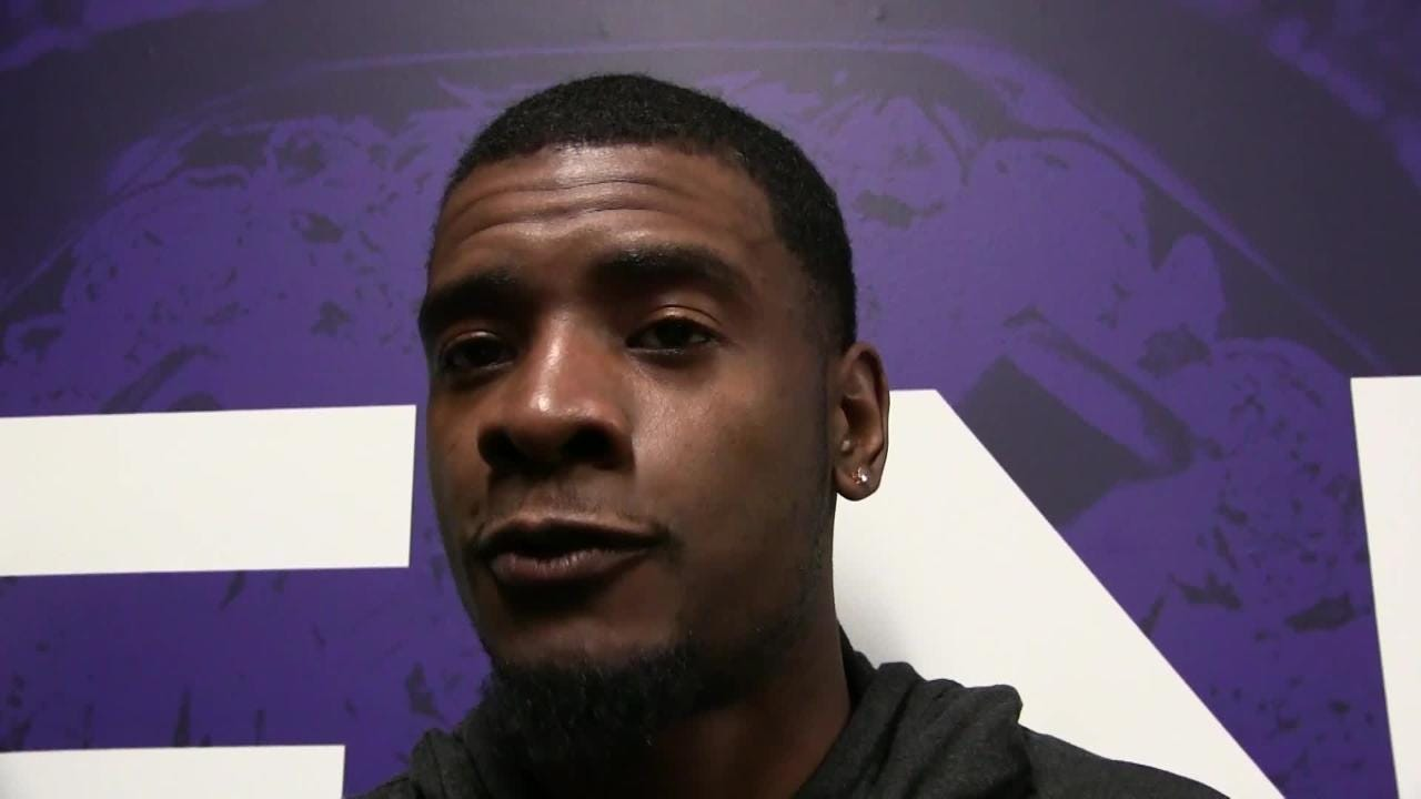 Phoenix Suns wing player Josh Jackson talks about the benefits of lifting weight beyond getting stronger.