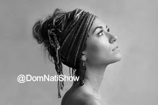 Around the 8:00 mark, Lauren Daigle is asked whether she thinks homosexuality is a sin.