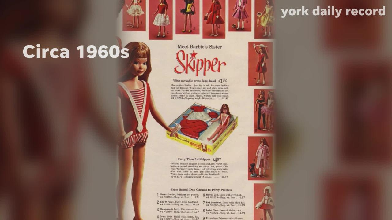 Jason Liebig's website wishbookweb.com features pages of Sears catalogs from several decades.