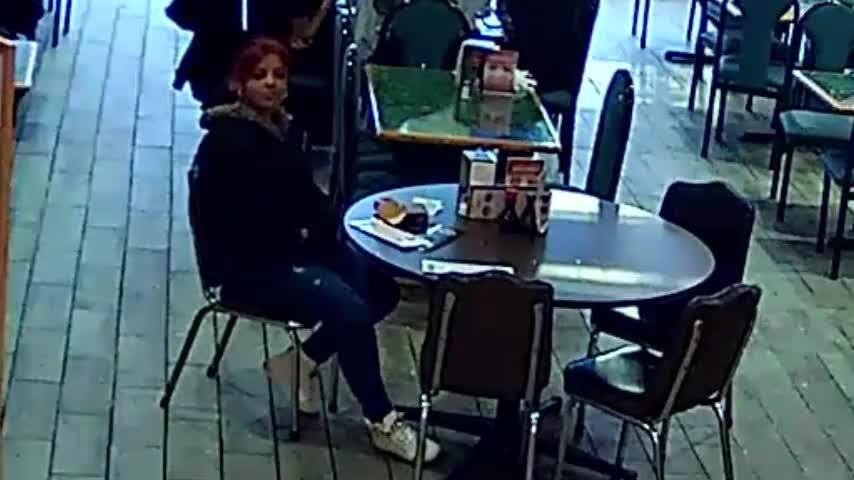The Northern York County Regional Police Department shares surveillance video of a wallet theft suspect from Oct. 26 at Asian Yummy in Manchester Township.