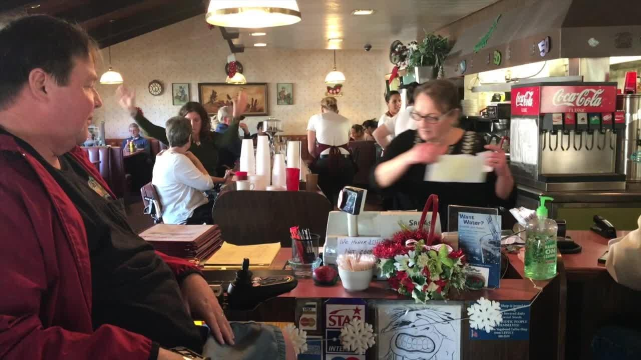 The Vagabond Restaurant, which has been open for 51 years in Ventura, will close in January.