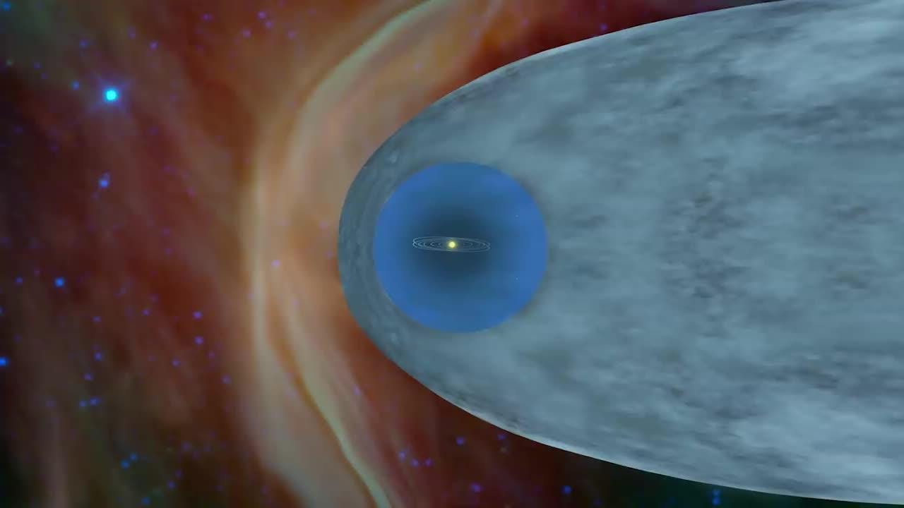Forty-one years after it launched into space, NASA's Voyager 2 probe has exited our solar bubble and entered the region between stars.