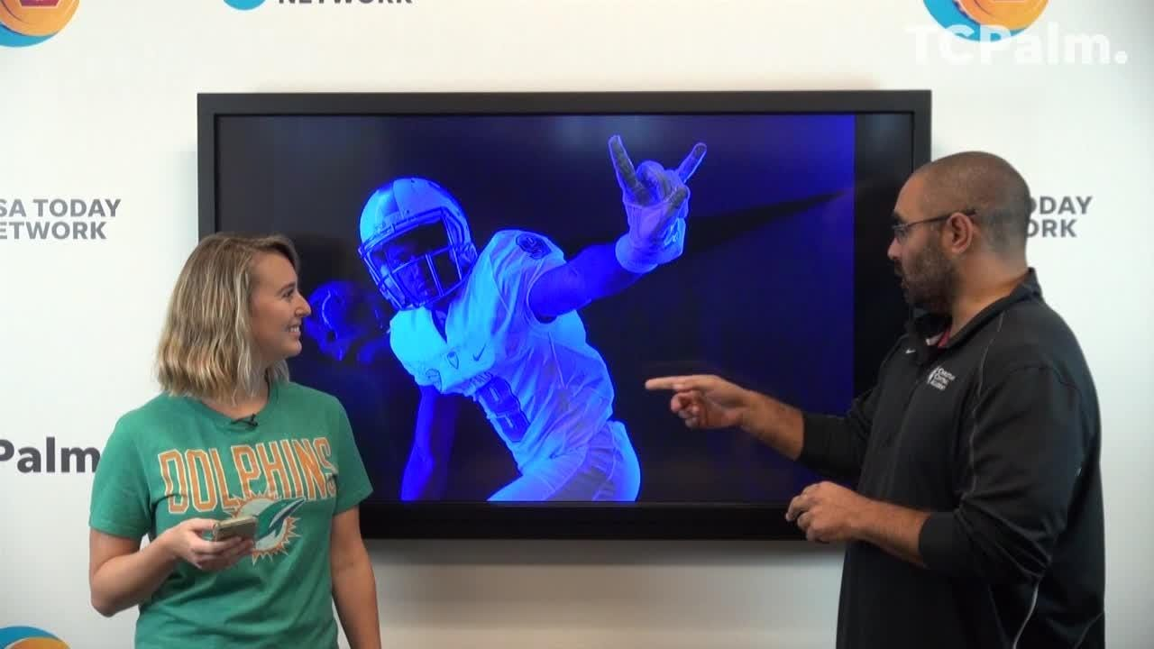 Jon Santucci's football recruiting 60-second dash