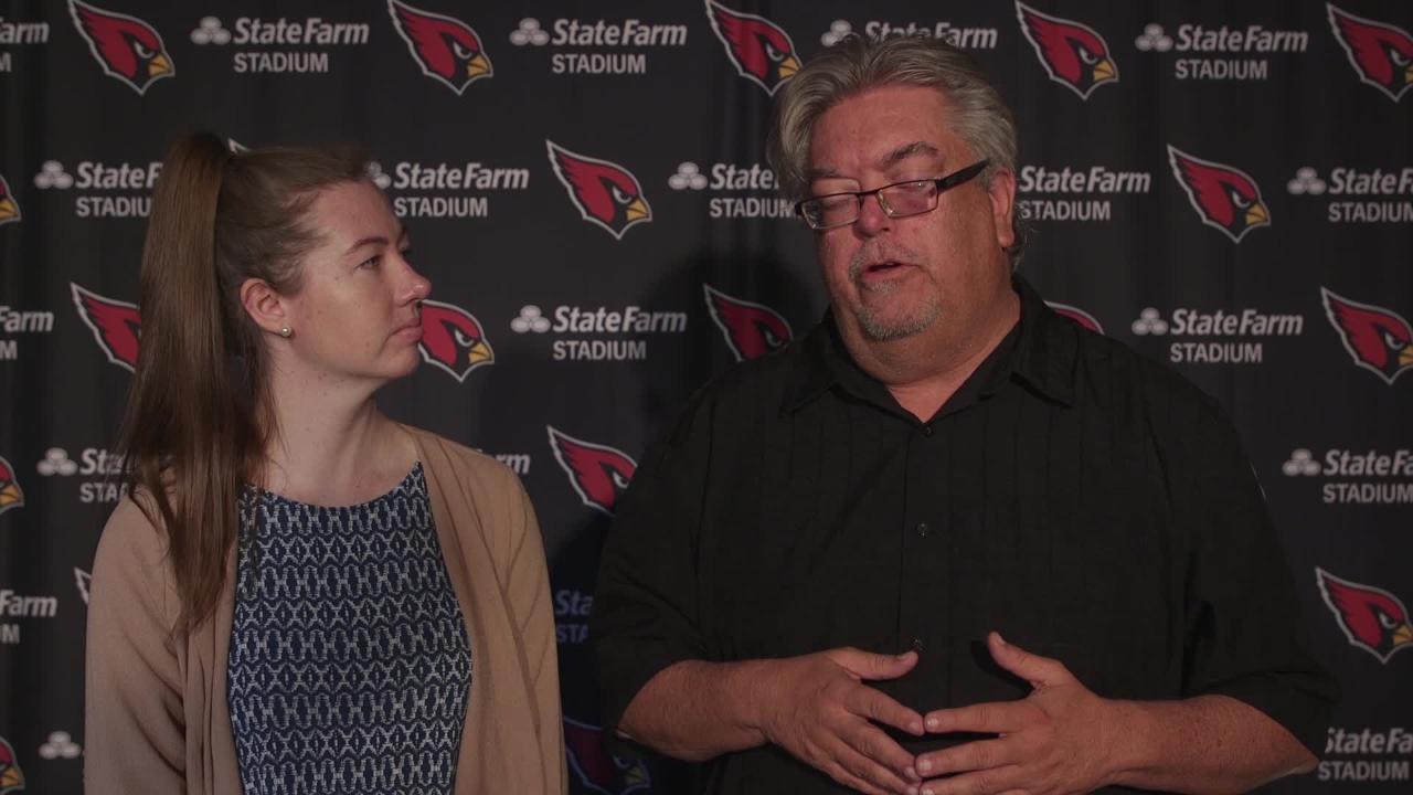 azcentral sports Monday Cardinals recap