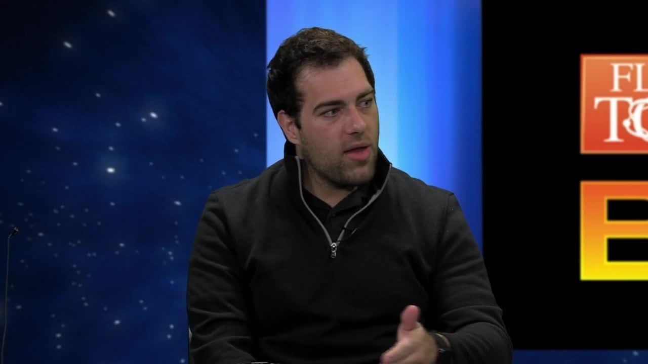 This week on Eye on Brevard, Isadora Rangel discusses launches, the future of manned flights and more with space reporter Emre Kelly. Dec. 3, 2018