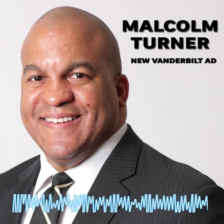 Malcolm Turner may not have any college athletics experience, he has a proven track record in brand development in the NBA's G League.