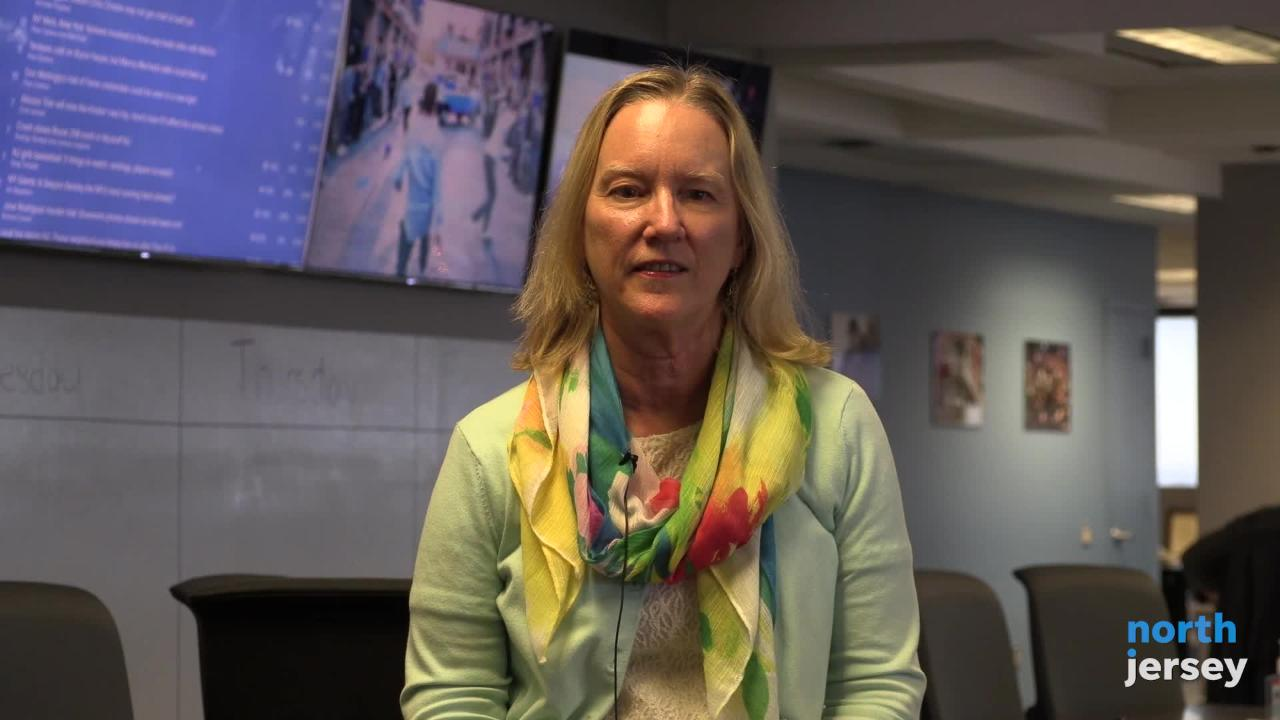 Health reporter Lindy Washburn provides an update on the adenovirus outbreak in Wanaque.
