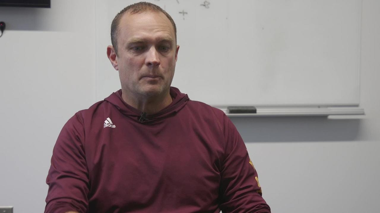 Memory tricks are all the rage in sports these days, and ASU defensive coordinator Danny Gonzales has as sharp a mind as anyone. Watch for proof.