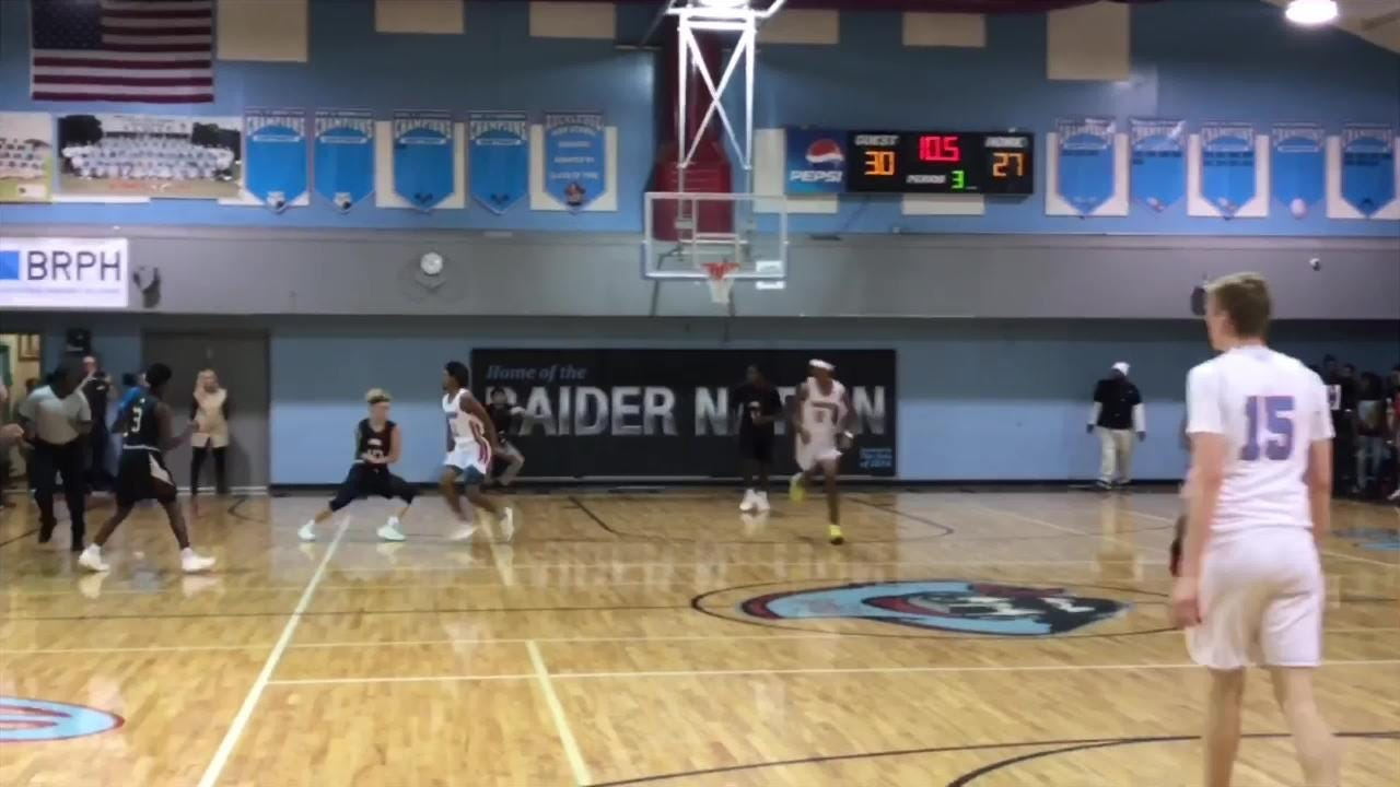 After trailing for majority of the game, Rockledge kicked it into gear come the second overtime quarter defeating Astronaut 47-42 at home.