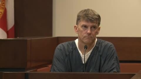 Defense lawyers cross-examine Brian Winchester