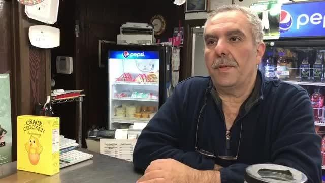 South Lansing business won't change name of its products. Owner says HopCat's decision to change name of its crack fries could boost his business.