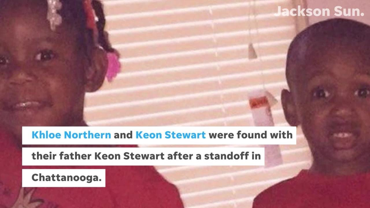 Keon Stewart faces a second-degree murder charge in the strangulation death of Jackson woman Amanda Northern, the mother of his two children.