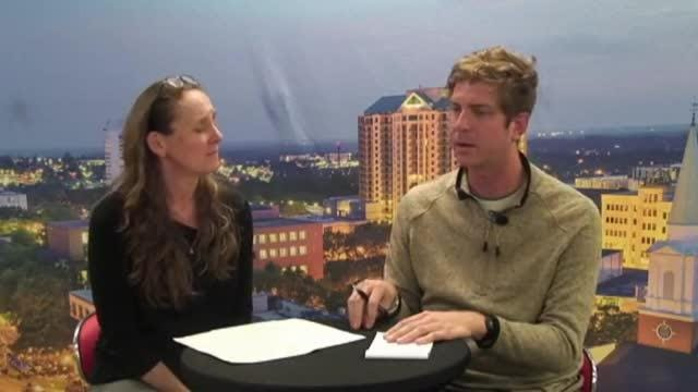 Democrat News Director Jennifer Portman and courts reporter Karl Etters break down the day's events in the Denise Williams trial for the murder of her husband Mike Williams.