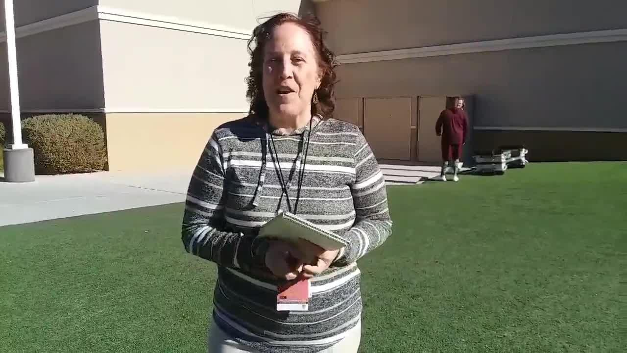 azcentral sports' Michelle Gardner discusses ASU's latest football commitment.
