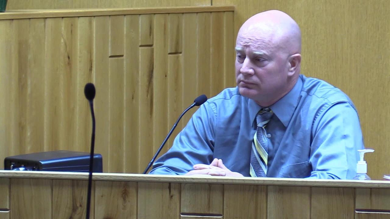 Preliminary hearing for former Wisconsin priest Thomas Ericksen