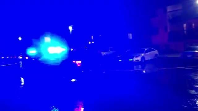 Springfield police responded to what appears to be a large scene near Essex Place Apartments on Battlefield Road.