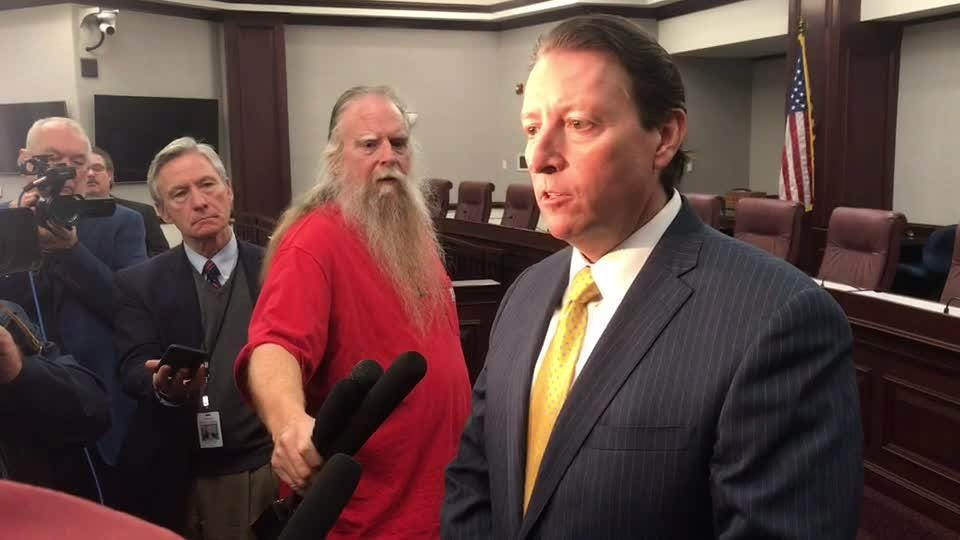 Watch it: Bill Galvano on Amendment 4