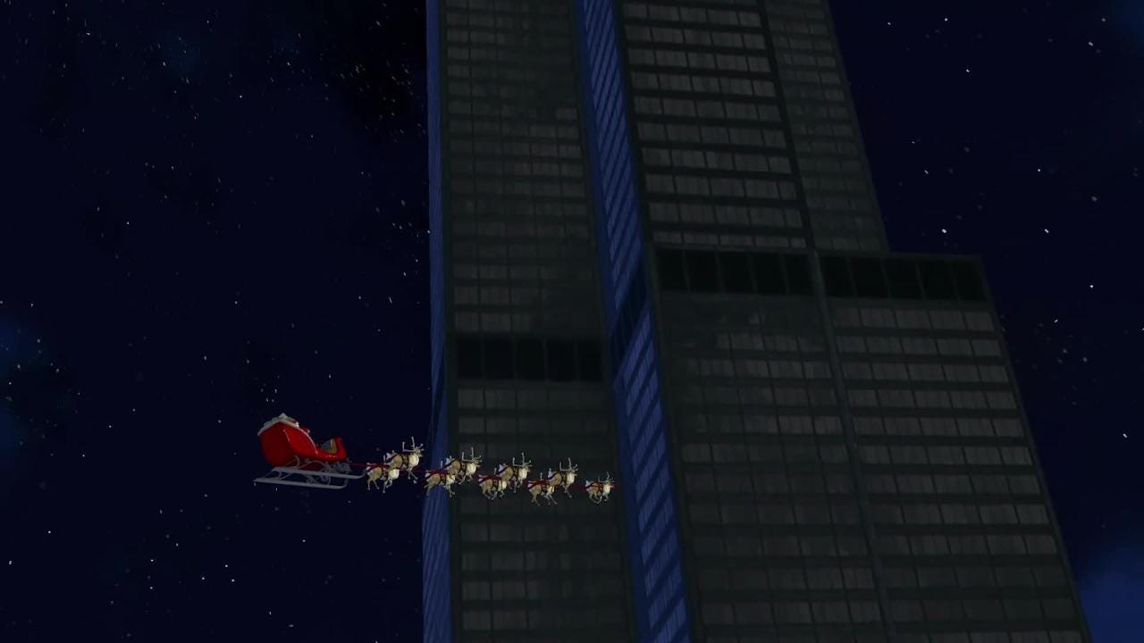 NORAD continues tradition of tracking Santa with help from software company AGI.