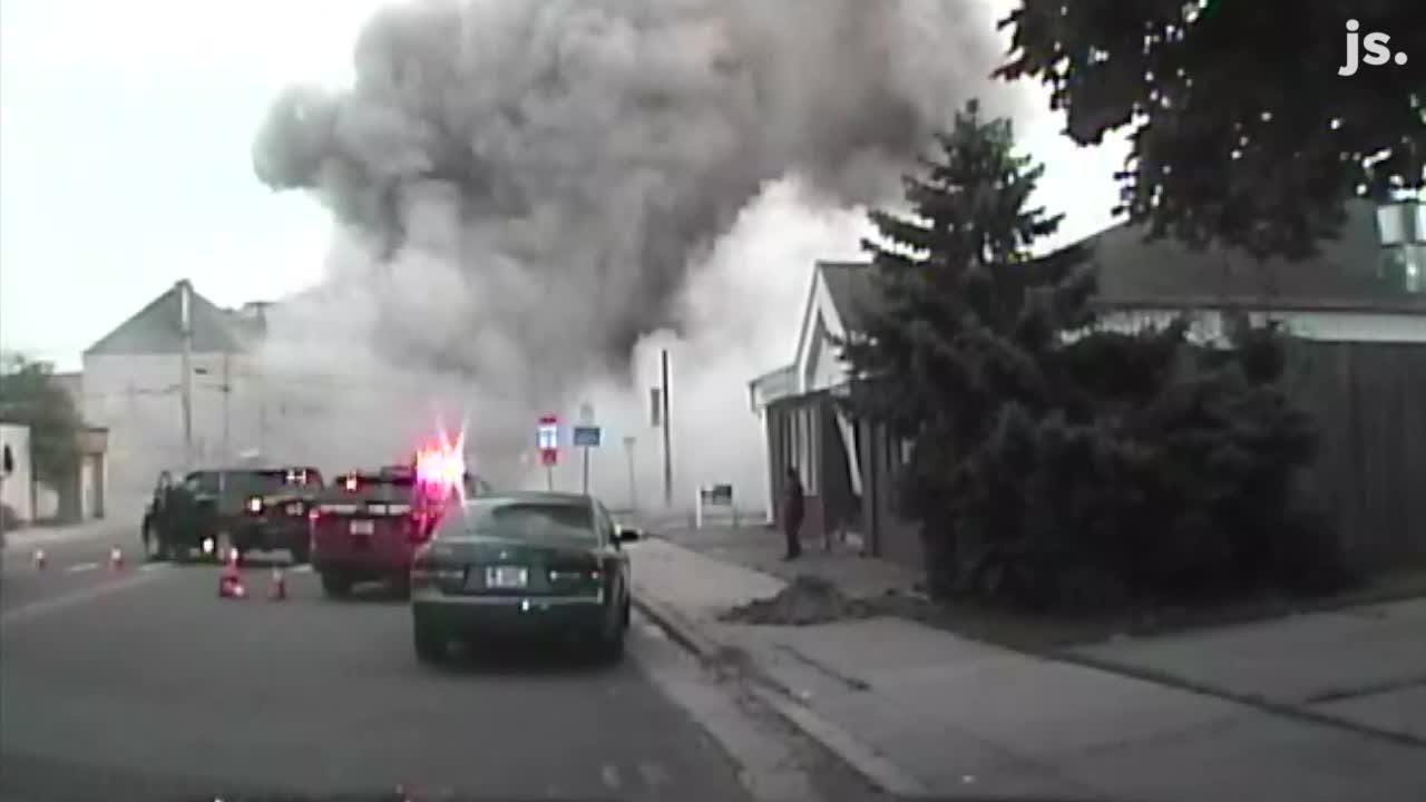 State Utility Commission Investigating Whether Contractor Who Caused Fatal Sun Prairie Explosion Violated Law
