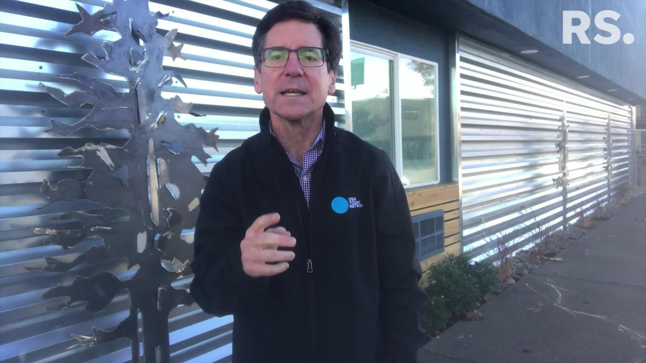 The Buzz Latest On Downtown Redding And Shout Out To Jim Schultz