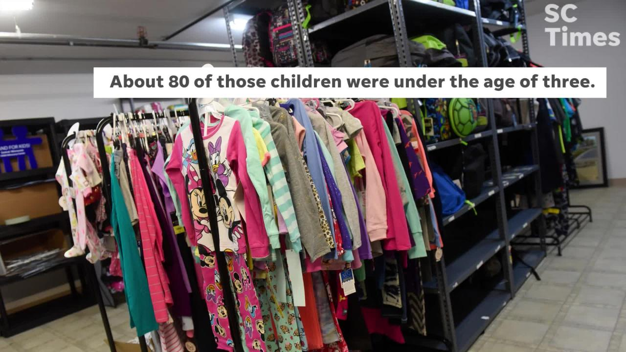 The Center for Child Advocacy has helped about 480 children in Stearns and Benton counties in its first two years.