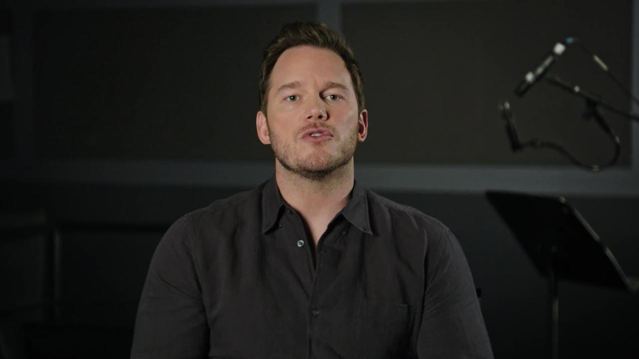 Chris Pratt talks about New Horizons flyby to most distant object in our solar system