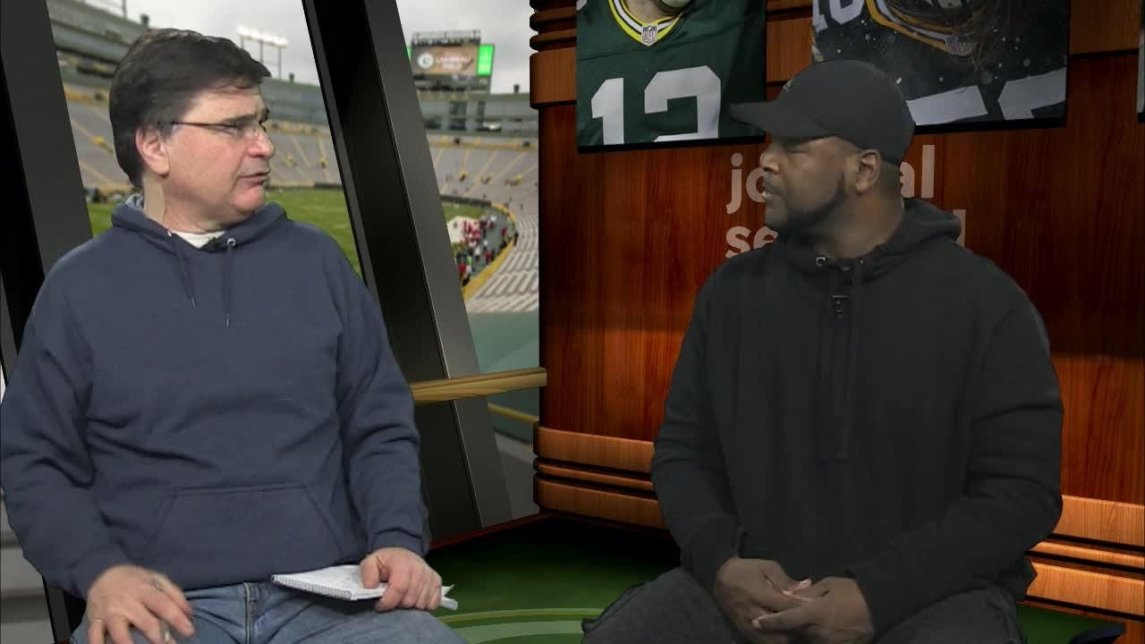 Former Packers All-Pro safety LeRoy Butler and beat reporter Tom Silverstein discuss the Packers' coaching vacancy along with who they would like to see play more in the season finale against Detroit.