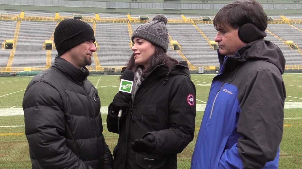 Jim Owczarski, Olivia Reiner and Tom Silverstein discuss recent coach firings around the NFL and who the Packers have reached out to.