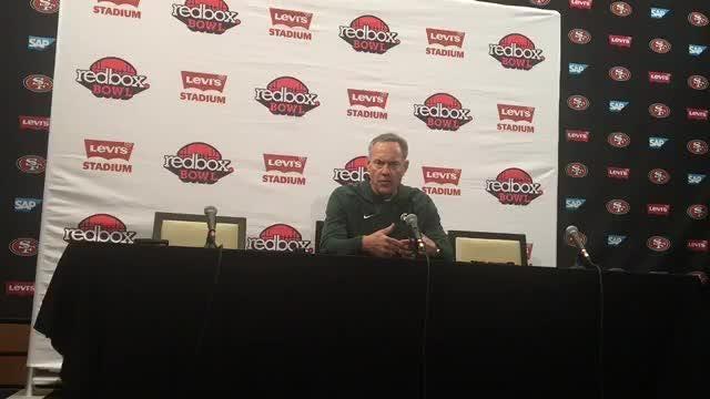 Michigan State coach Mark Dantonio reacts to the 7-6 loss to Oregon in the Redbox Bowl in Santa Clara, Calif. on Dec. 31, 2018.