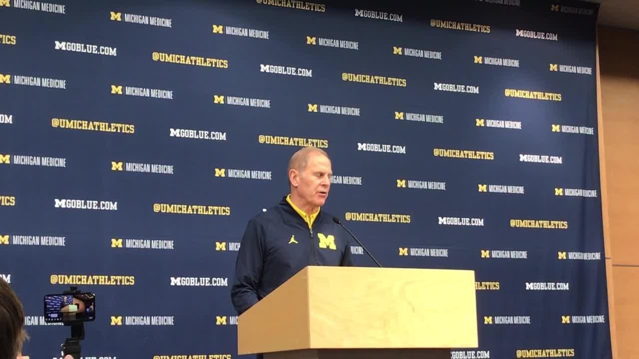 Michigan basketball's John Beilein: We're 13-0 but things change now