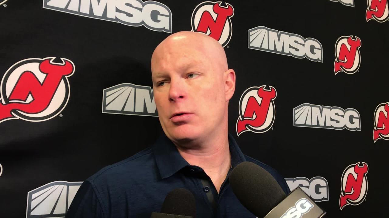 NJ Devils  Blake Coleman lobbies for NHL Winter Classic showdown a8e8578f0