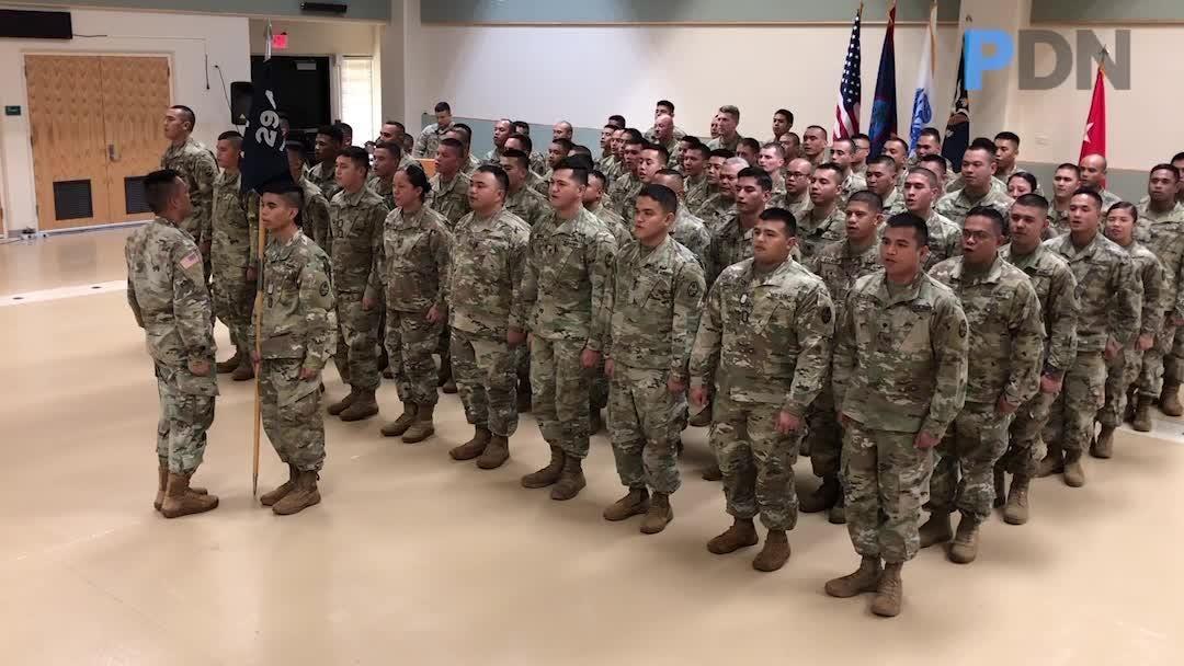 montana army national guard